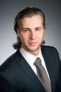 Maximilian Strangemann - Senior Berater